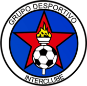 G.D. Interclube association football team from Angola