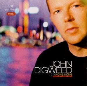 <i>Global Underground 014: Hong Kong</i> 1999 mixtape by John Digweed