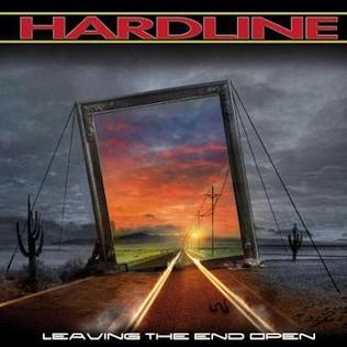 2009 studio album by Hardline