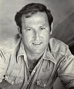 Herb Mitchell (actor) American actor