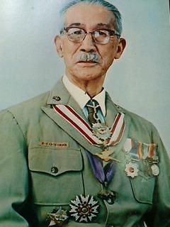 Hidesaburō Kurushima Japanese scouting leader