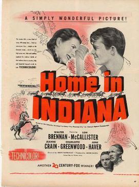 Home in Indiana - Wikipedia