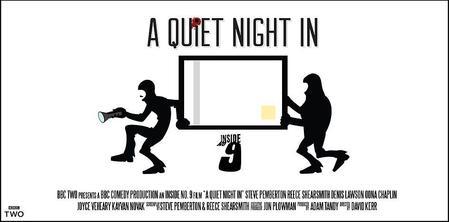 breaking the quiet episode 2