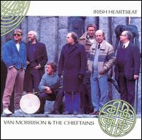 <i>Irish Heartbeat</i> 1988 studio album by Van Morrison and The Chieftains