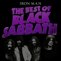 <i>Iron Man: The Best of Black Sabbath</i> 2012 compilation album by Black Sabbath