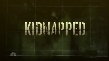 Kidnapped Tv Series Wikipedia