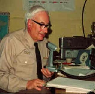 Leslie R. Mitchell