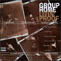GROUP HOME - 2 альбома