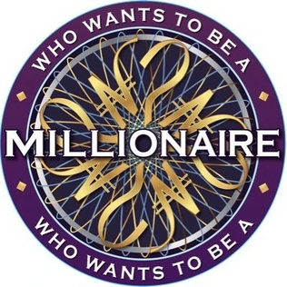 who wants to be a millionaire? (nigerian game show) - wikipedia, Powerpoint templates