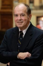 Martin E. Sullivan American museum director