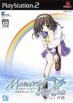PS3 Visual novels games