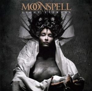 <i>Night Eternal</i> 2008 studio album by Moonspell