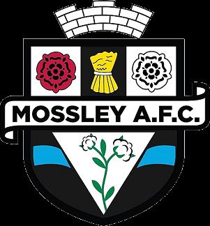 Mossley A.F.C. English football club