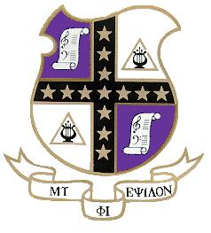 Mu Phi Epsilon organization
