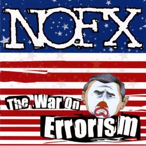 <i>The War on Errorism</i> 2003 studio album by NOFX