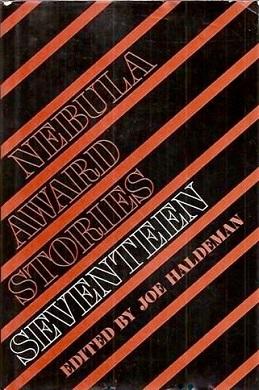 <i>Nebula Award Stories Seventeen</i>