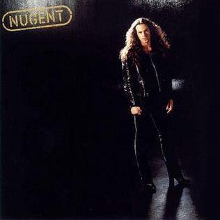 <i>Nugent</i> (album) 1982 studio album by Ted Nugent