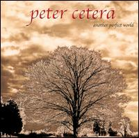 <i>Another Perfect World</i> 2001 studio album by Peter Cetera