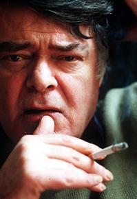 Simon Gray British writer and academic