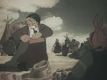 films based on works by nikolai gogol