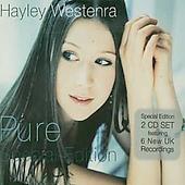 wiki pure hayley westenra album
