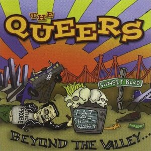 <i>Beyond the Valley...</i> 2000 studio album by The Queers