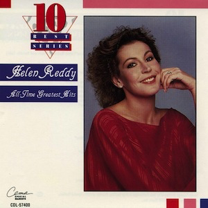 All-Time Greatest Hits (Helen Reddy album) - Wikipedia