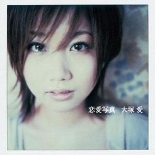 Renai Shashin 2006 single by Ai Otsuka