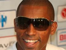 Robert de Pinho de Souza Brazilian footballer