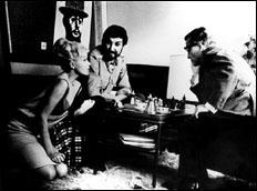 <i>Rondo</i> (1966 film) 1966 film by Zvonimir Berković