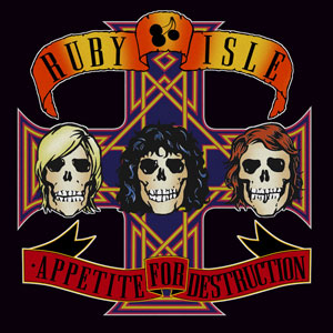 appetite for destruction ruby isle album wikipedia