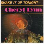 Shake It Up Tonight