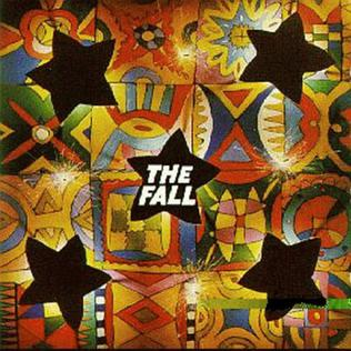 <i>Shift-Work</i> (album) 1991 studio album by The Fall