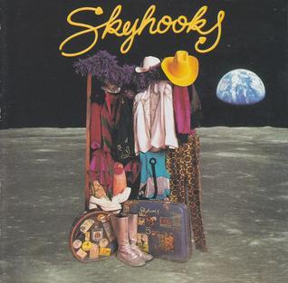 <i>The Lost Album</i> (Skyhooks album) 1999 studio album by Skyhooks
