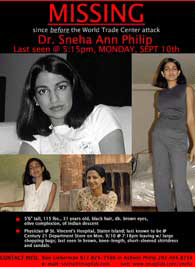 Disappearance of Sneha Anne Philip - Wikipedia