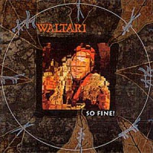 <i>So Fine!</i> 1994 album by Waltari