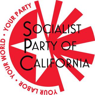 Socialist Party of California