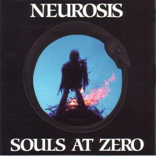 <i>Souls at Zero</i> 1992 studio album by Neurosis