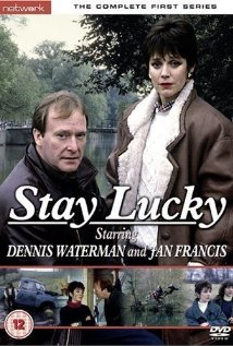 <i>Stay Lucky</i> television series