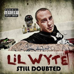 <i>Still Doubted?</i> 2012 studio album by Lil Wyte
