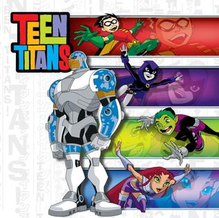 Teen titans season 2 bittorrent