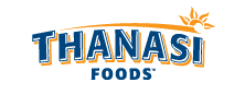 Thanasi Foods Logo