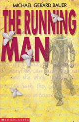 The Running Man (Bauer novel) - Wikipedia, the free encyclopedia