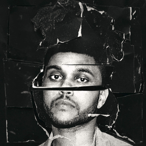<i>Beauty Behind the Madness</i> 2015 studio album by The Weeknd