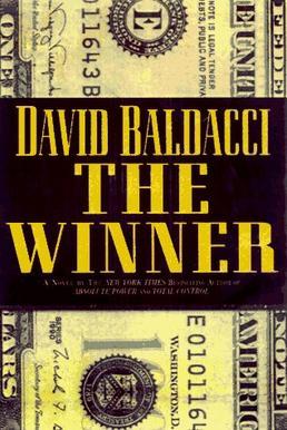 The Winner David Baldacci Pdf