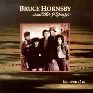 <i>The Way It Is</i> (Bruce Hornsby album) 1986 studio album by Bruce Hornsby and the Range