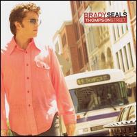 <i>Thompson Street</i> (album) album by Brady Seals