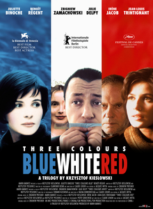 <i>Three Colours</i> trilogy