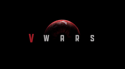 Picture of a TV show: V Wars