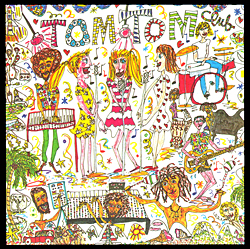 Tom Tom Club - Tom Tom Club CD album cover.jpg